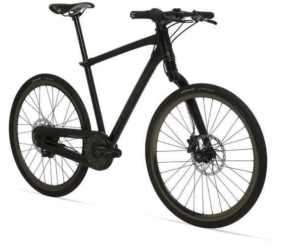 キャノンデール コンセプトバイク「ON」 限定3台発売