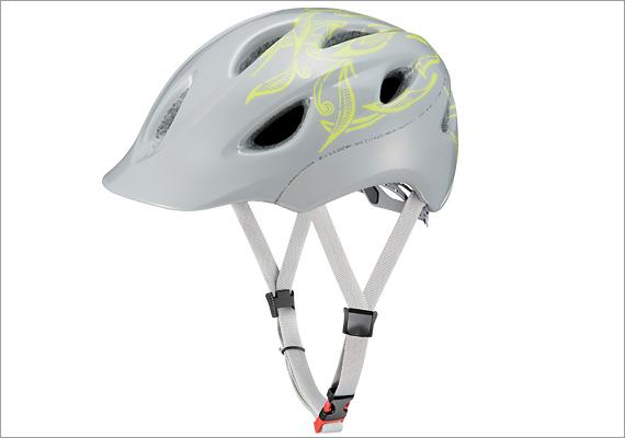 OGK カジュアルヘルメット発売
