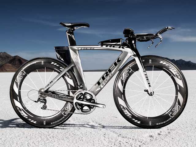 トレック トライアスロンバイク「スピードコンセプト」発表