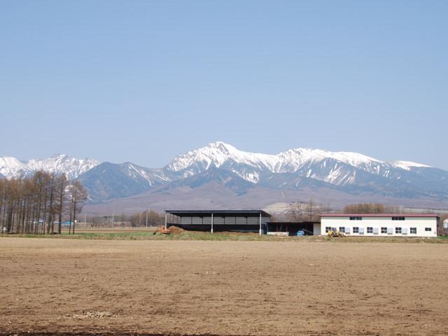 野辺山高原ポタリング