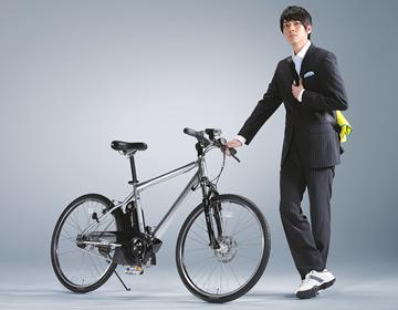 ヤマハ 「PAS Brace-L」2010年モデル発売