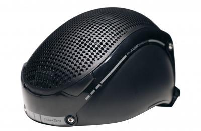 ダホン 折り畳み式ヘルメット登場
