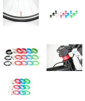 スポーツ自転車用アクセサリーブランド「OGKスポーツ」