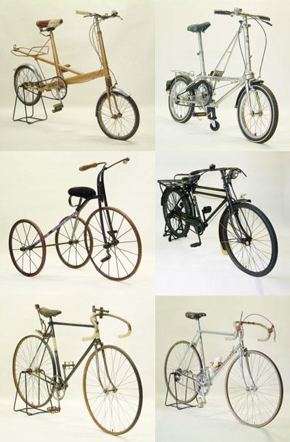 自転車文化センター展開催