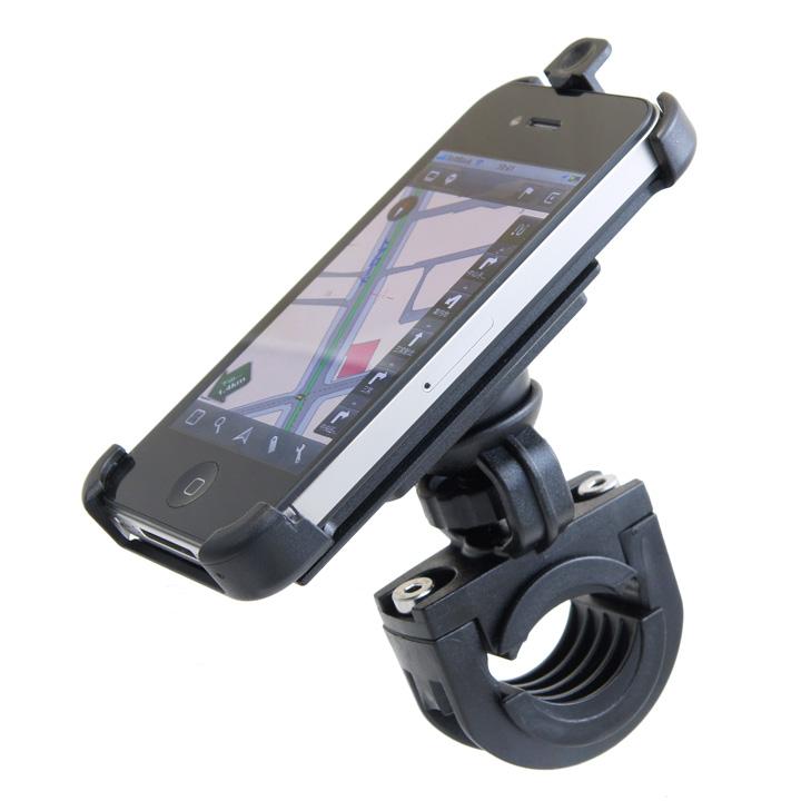 RICHTER iPhone 4 専用 自転車マウントセット発売