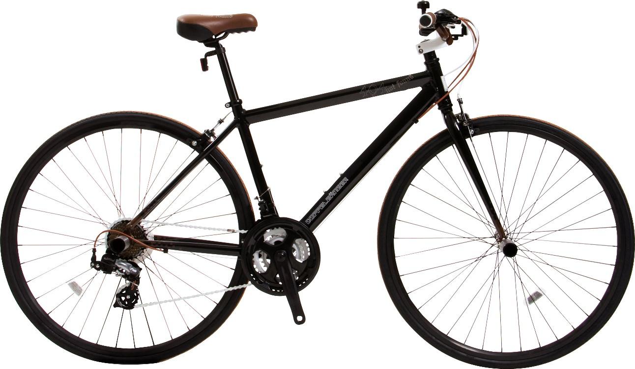 様々なジャンルを融合させた新種の自転車発売