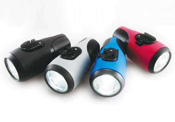 IPF X-force LEDヘッドライト発売