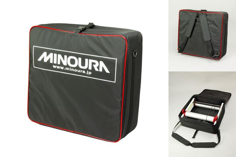 MINOURA トレーナー収納バッグ発売