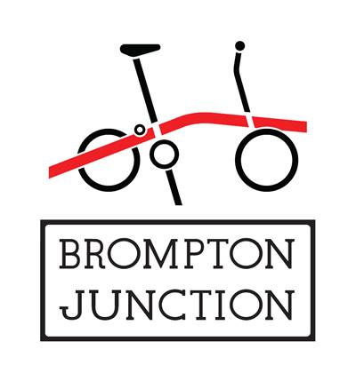 英国BROMPTON社のオフィシャルショップオープン