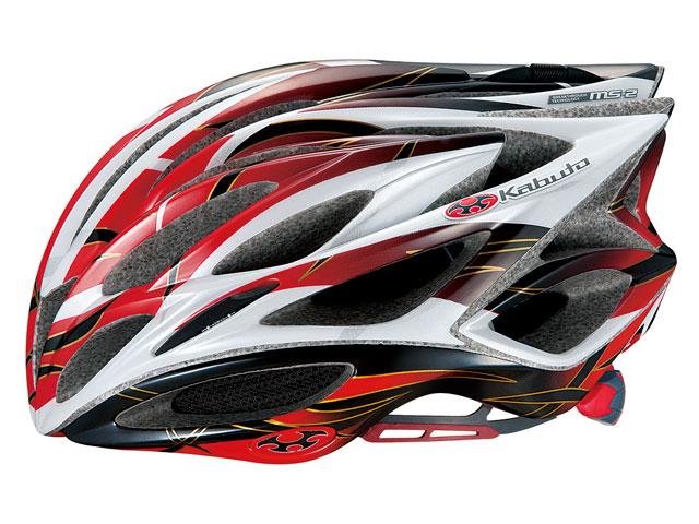 オージーケーカブト 快適性・安全性を高めた自転車用ヘルメット発売