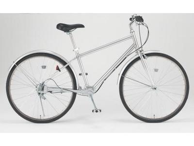 無印良品「26型シャフトドライブ・内装3段変速自転車」再発売