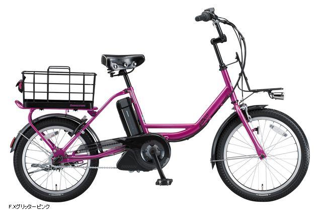 ブリヂストンサイクル おしゃれな女性向け電動アシスト自転車発売