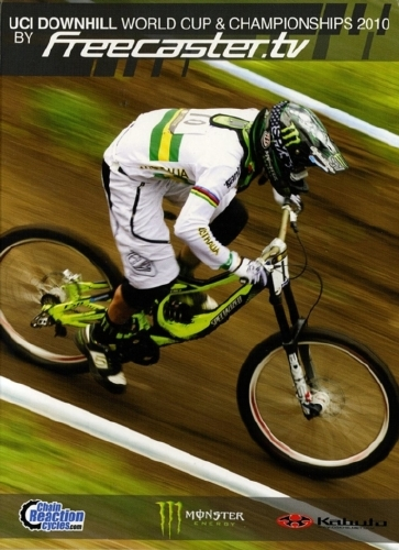 UCI Downhill World Cup & Championship 2010