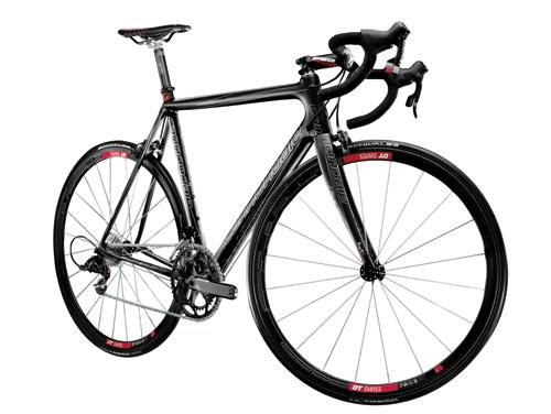 キャノンデール 世界最軽量フレームと高い重量剛性比を実現したロードバイク発表