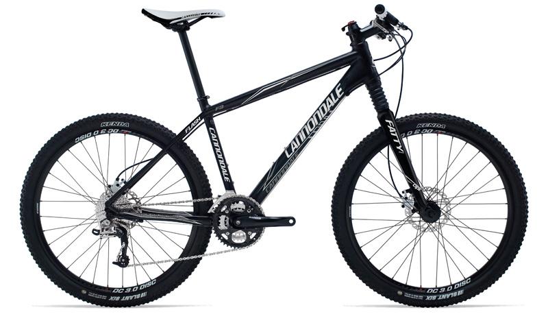 キャノンデール 軽量アルミニウムバイク FLASH 3限定発売