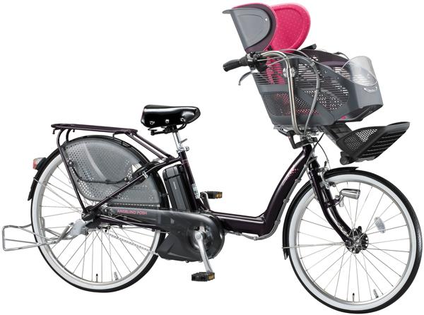 ブリヂストンサイクル 電動アシスト自転車「アンジェリーノ」の新製品発売