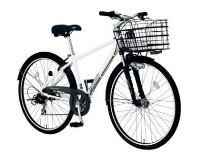 ミヤタサイクル 通勤・通学やサイクリングに最適なシティスポーツモデル発売