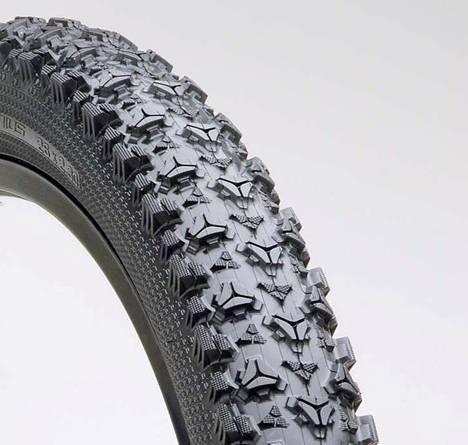 TIOGA  「サイコ ジーニアス」の新タイヤとサドル発売