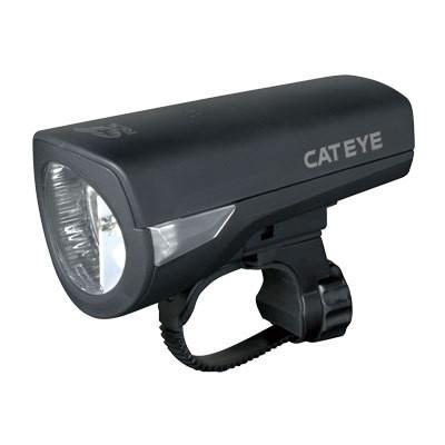 CATEYE 明るくワイド配光のヘッドライト発売