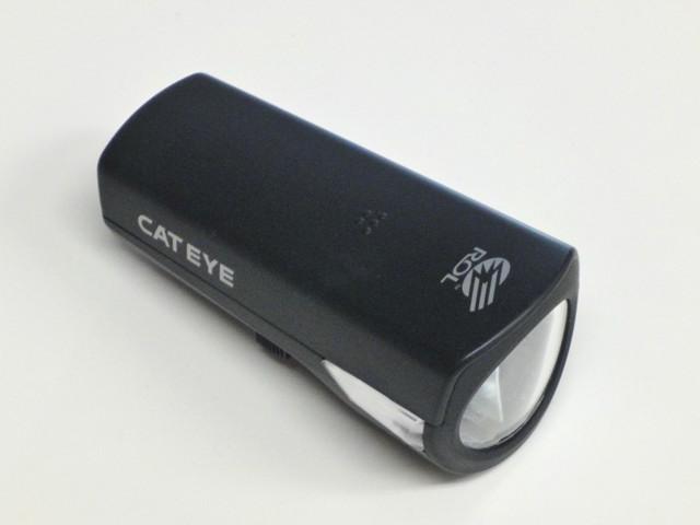 製品レビュー:CATEYE HL-EL340 エコノム