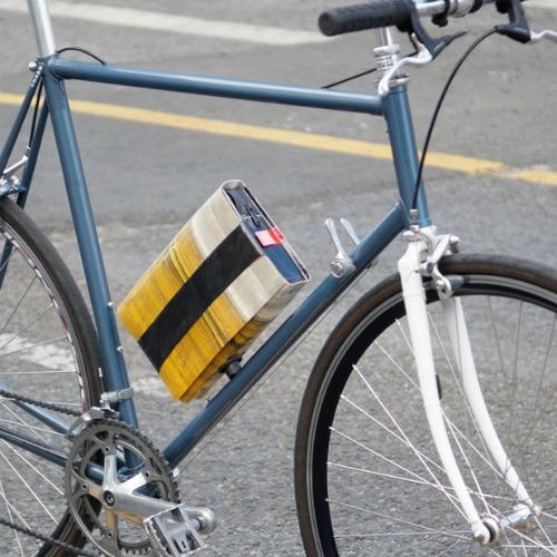 FAHRER サイクリングバッグKOMPLIZE発売