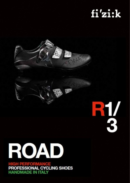 fi'zi:k ジャポネーゼ- フィットのR1 / R3 シューズ