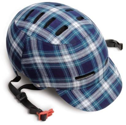 LAZER カジュアルタイプヘルメット2012年モデル発売