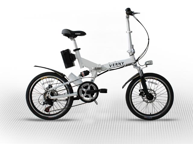 エコスポ・プロフェッショナル 日本最高クラス電動アシスト自転車発売